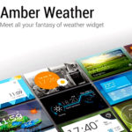 Amber Weather Local Forecast Full APK Free Download