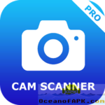 Camera To PDF Scanner Pro APK Free Download