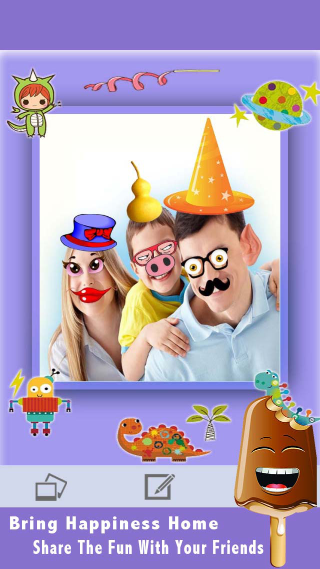 Camera360 Funny Stickers Cam APK Download For Free