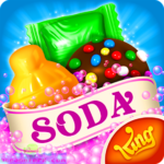 Candy Crush Soda Saga Mod APK Free Download