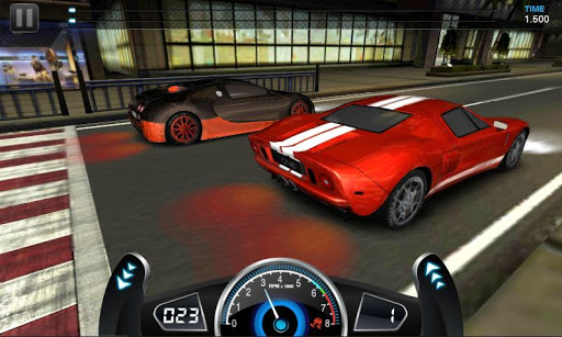 drag-racing-3d-apk-features