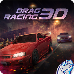 Drag Racing 3D APK Free Download
