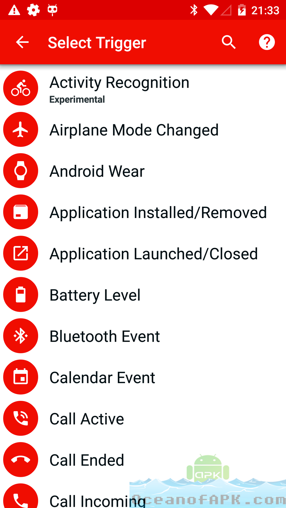 MacroDroid Device Automation PRO APK Features