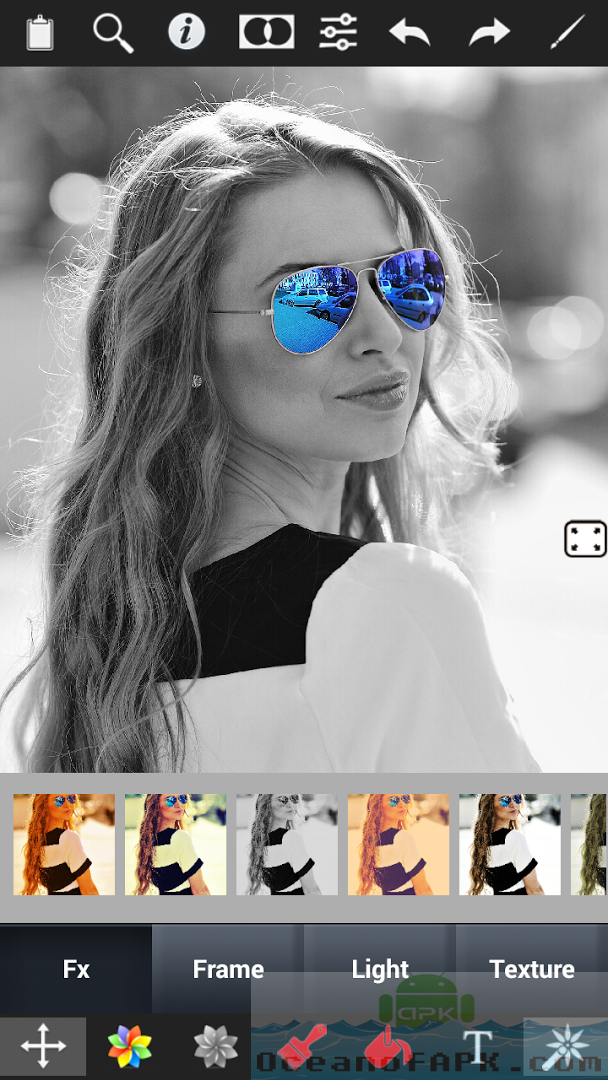 color-splash-effect-pro-apk-features