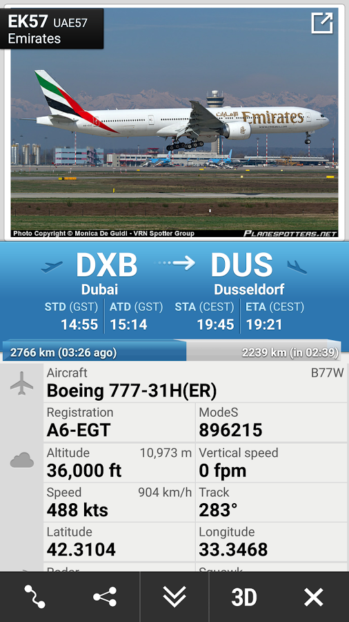 flightradar24-pro-apk-features