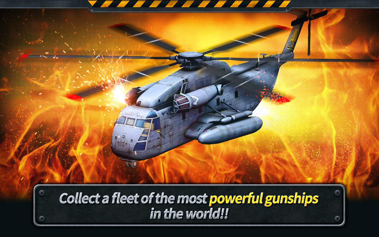 gunship battle hack apk