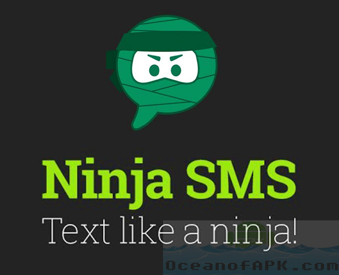 Ninja SMS v1.2.0 APK Free Download