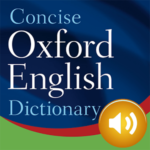 Oxford Dictionary of English Premium Offline APK With Data Download