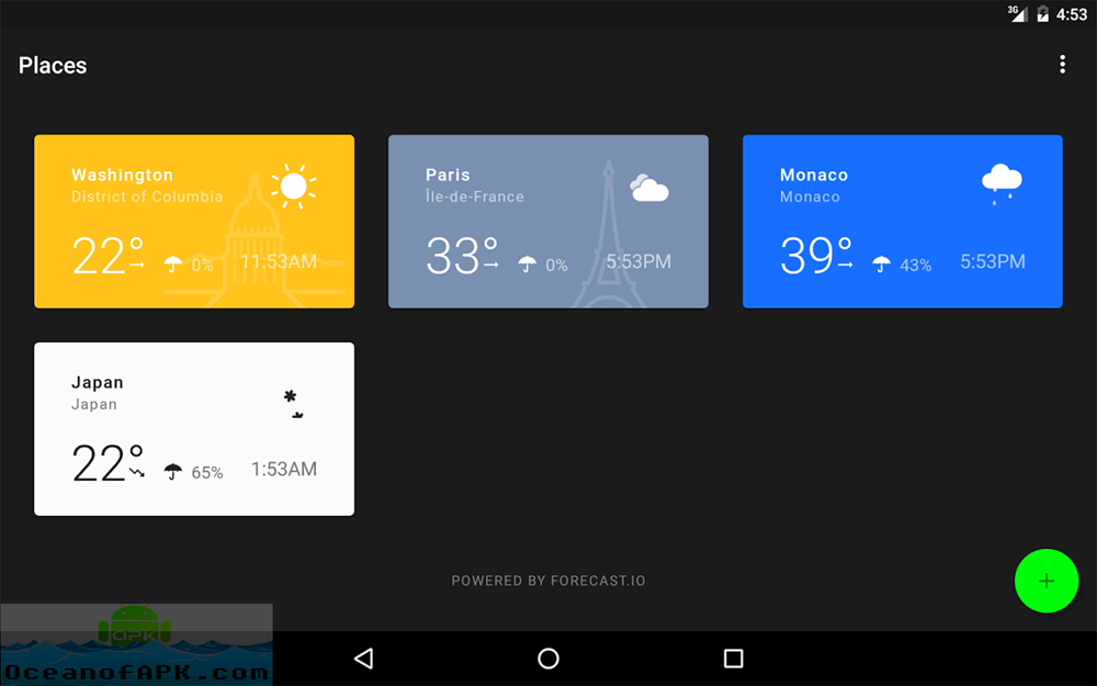 weather-timeline-forecast-apk-features