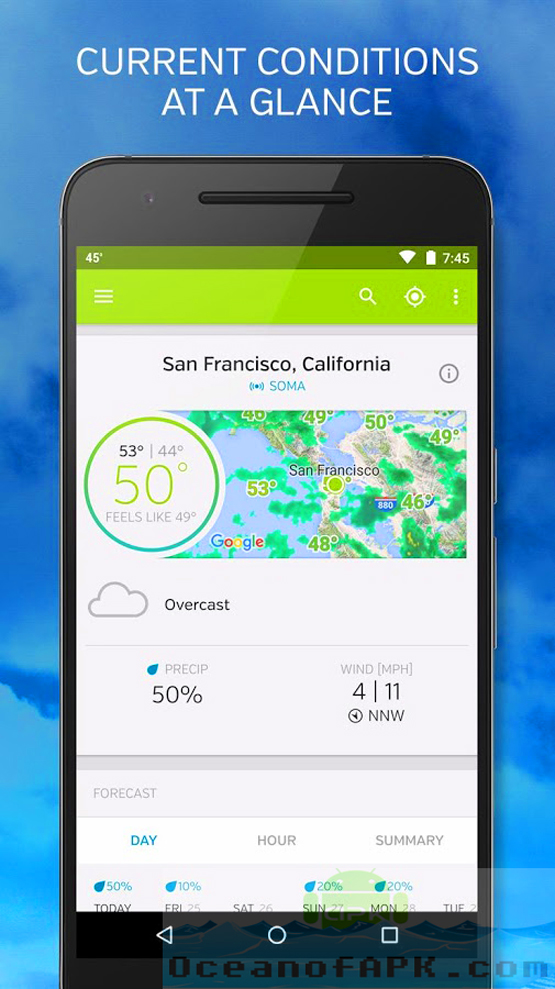 weather-underground-premium-apk-features
