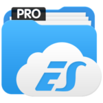 ES File Explorer PRO With Material Theme APK Free Download