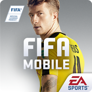 Image result for FIFA Mobile 300x300