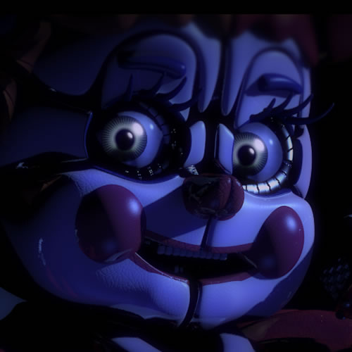 Five Nights at Freddy's-Sister Location APK Free Download