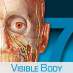 Human Anatomy Atlas 2017 Unlocked APK Free Download