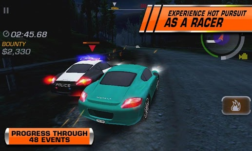 need-for-speed-hot-pursuit-apk-features