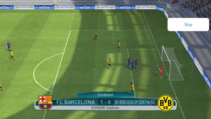download pes 2012 for android 4.4.2