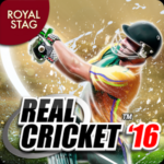 Real Cricket 16 Unlimited Mod APK Free Download