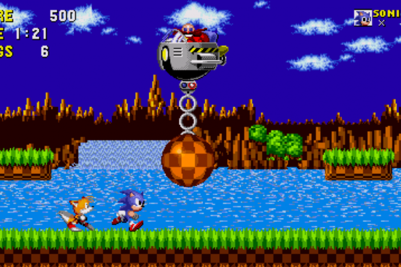 Sonic The Hedgehog Classics APK Free Download