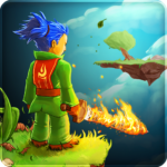 Swordigo Mod Unlocked APK Free Download