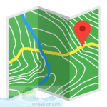 BackCountry Navigator TOPO GPS APK Free Download