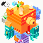 Cubetronix LWP APK Free Download