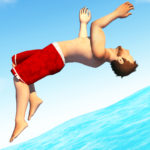 Flip Diving Mod APK Free Download