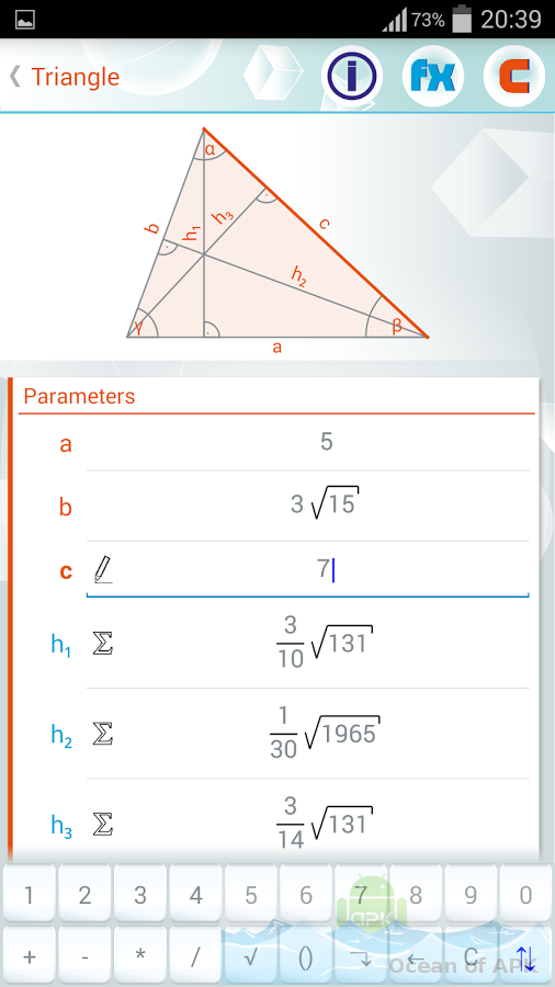 Geometry Solver Pro APK Download For Free