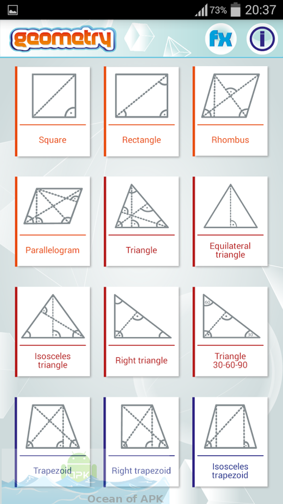 Geometry Solver Pro APK Setup Free Download