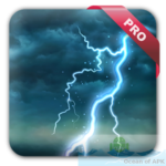 Live Storm Pro Wallpaper APK Free Download