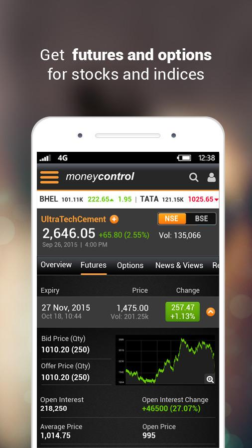 Moneycontrol Ads APK Free Download