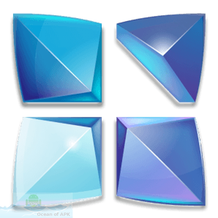 Next Launcher 3D Shell APK Free Download
