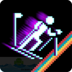 Retro Winter Sports 1986 APK Free Download