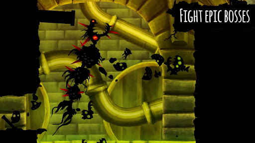 Shadow Bug APK Download For Free