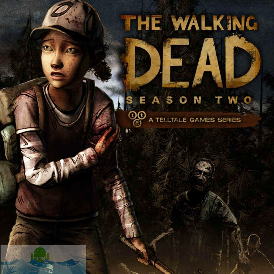 the walking dead download game