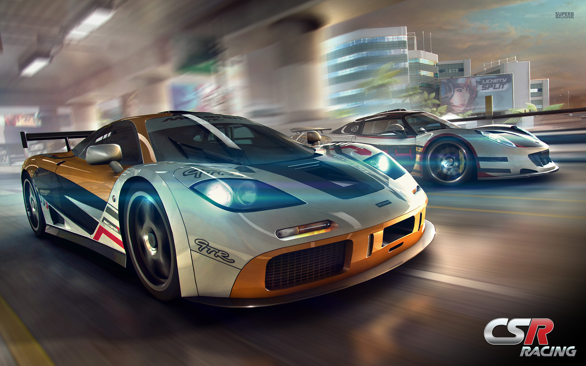 Android Market Car Games Free Download
