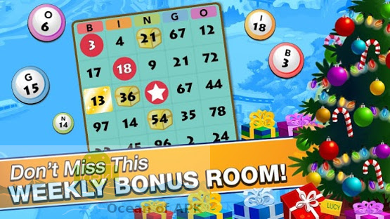 BINGO Blitz Mod APK Download For Fere