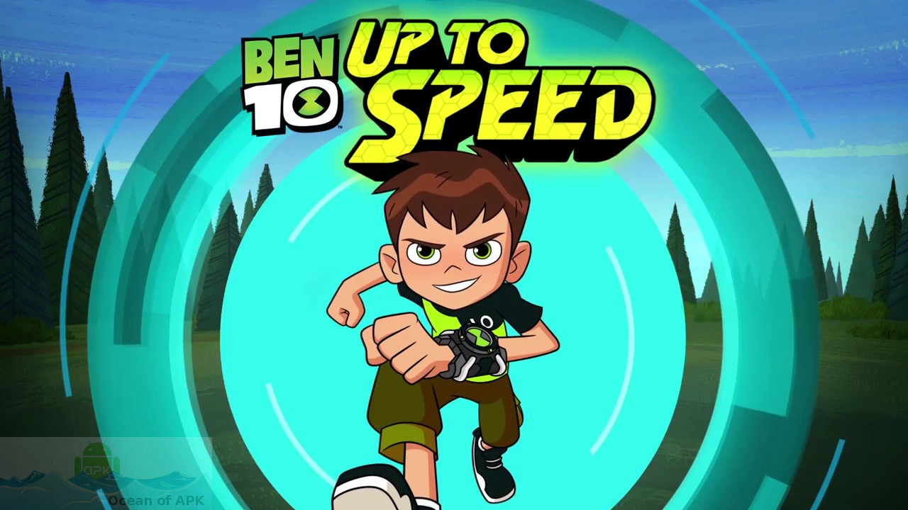 Ben 10 alien force game download apkpure