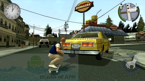 Bully Anniversary Edition Mod APK Features