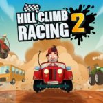 Hill Climb Racing 2 APK Free Download