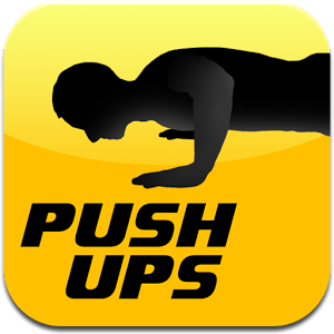 Runtastic Push-Ups Workout PRO APK download Free