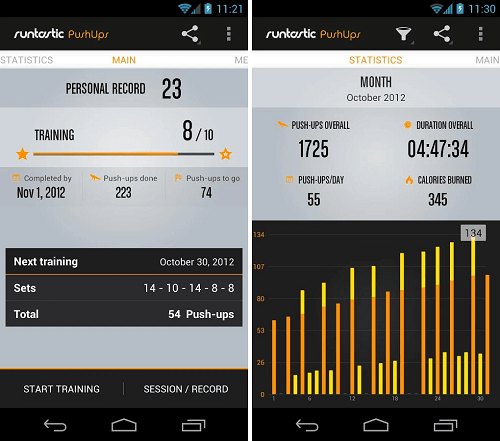 <b>Runtastic</b> <b>PRO</b> Running, Fitness 9.0 Download <b>APK</b> for ...