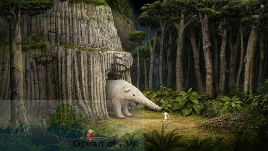 Samorost 3 APK Features