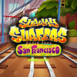 Subway Surfers San Francisco Mod APK Free Download