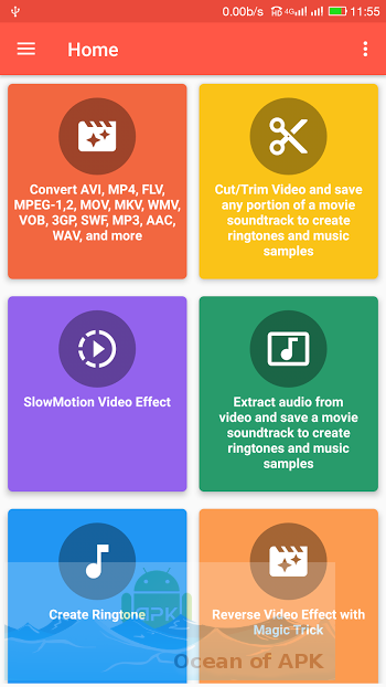 Video Converter Pro APK Download For Free