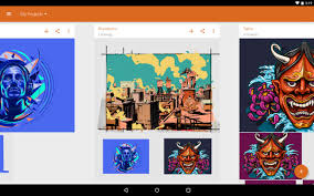 Adobe Illustrator Draw APK Download free