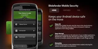 Bitdefender Mobile Security APK Download