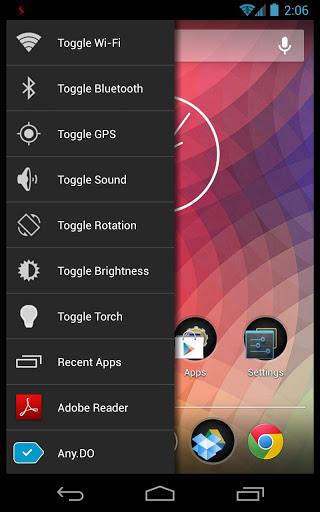 Circle Sidebar Pro APK Download