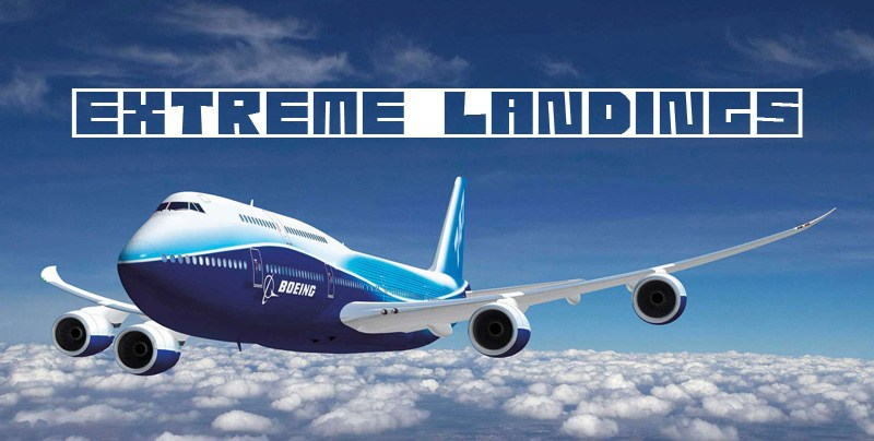 Extreme Landings Mod APK Free Download