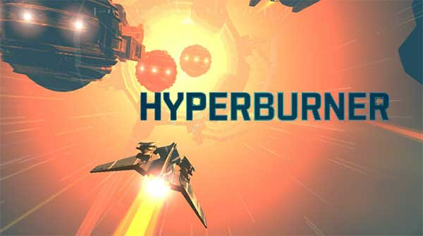 Hyperburner Mod APK Free Download