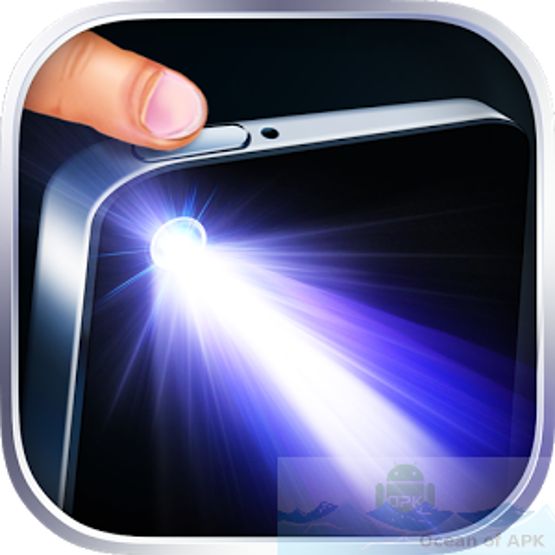 Power Button FlashLight Torch v3.0 build 65 Free Download